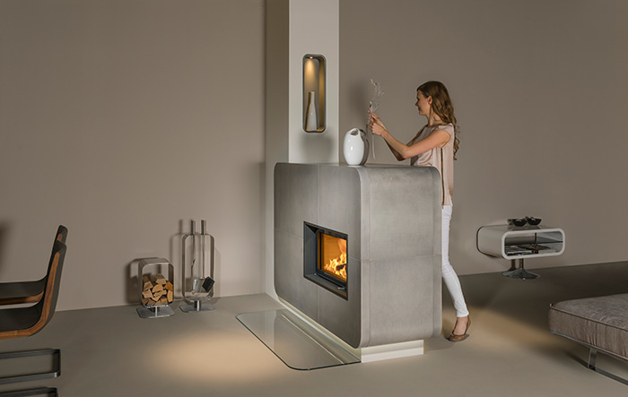 kamine fen modern galerie harry thiele der. Black Bedroom Furniture Sets. Home Design Ideas